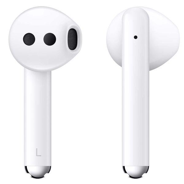 Наушники Bluetooth Huawei — Freebuds 3 Ceramic White (CM-SHK00)