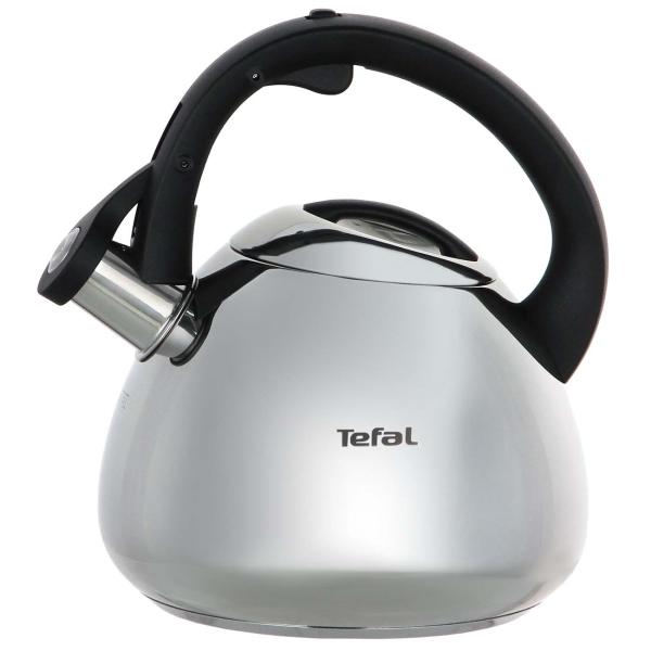 Чайник Tefal Чайник Tefal для всех видов плит со свистком 2,7