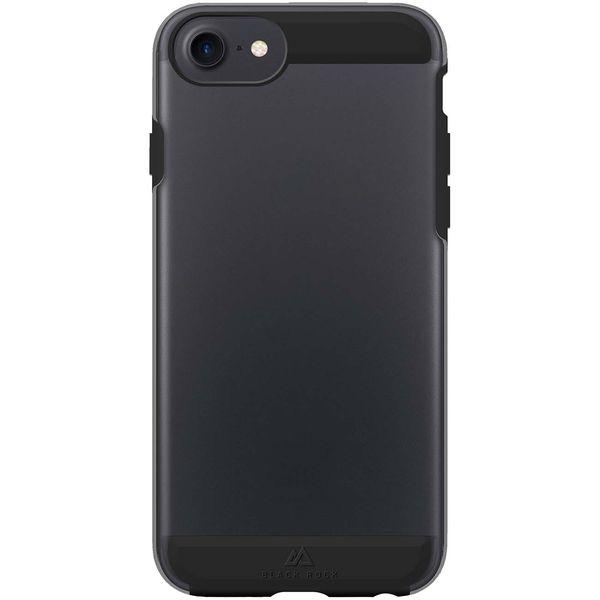 Чехол Black Rock Air Protect iPhone 8/7/6/6S/SE черный черного цвета