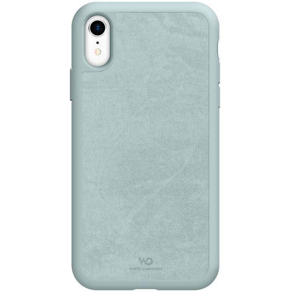 Чехол White Diamonds Promise Case iPhone XR небесно голубой небесно-голубого цвета