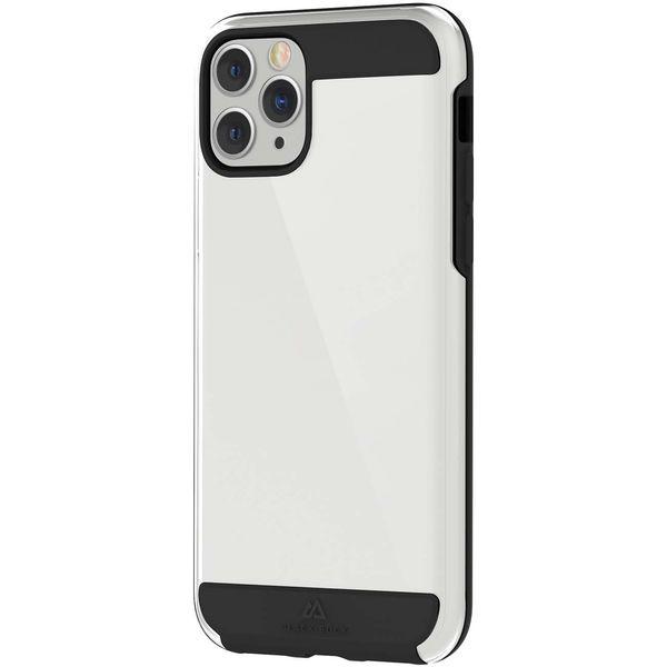 Чехол Black Rock Robust iPhone 11 Pro Max черный (1110ARR02) черного цвета