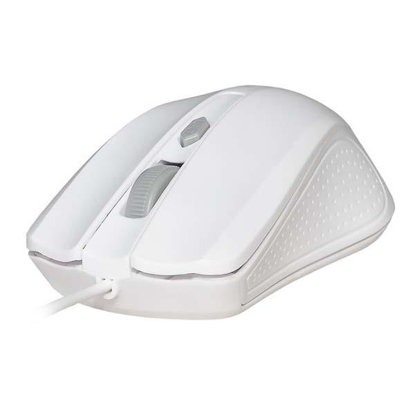 Мышь проводная Smartbuy ONE 352 (SBM-352-WK)
