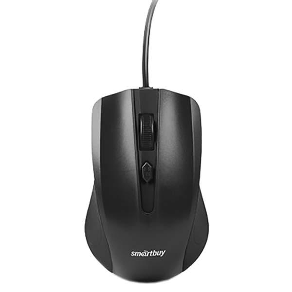 Мышь проводная Smartbuy ONE 352 (SBM-352-K)