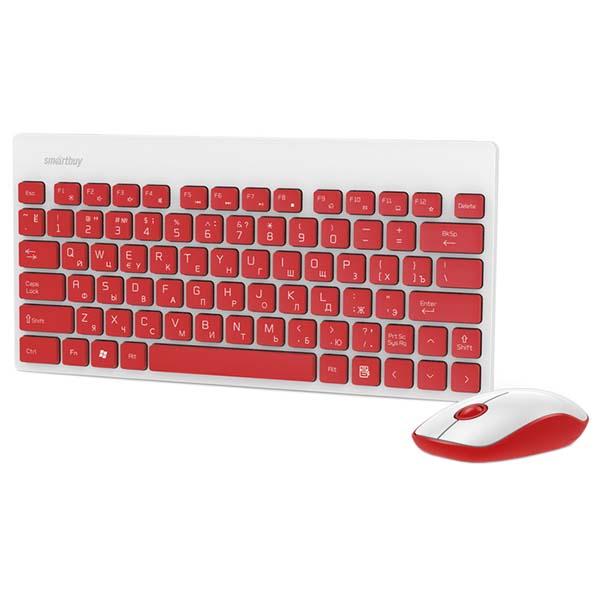 Комплект клавиатура+мышь Smartbuy