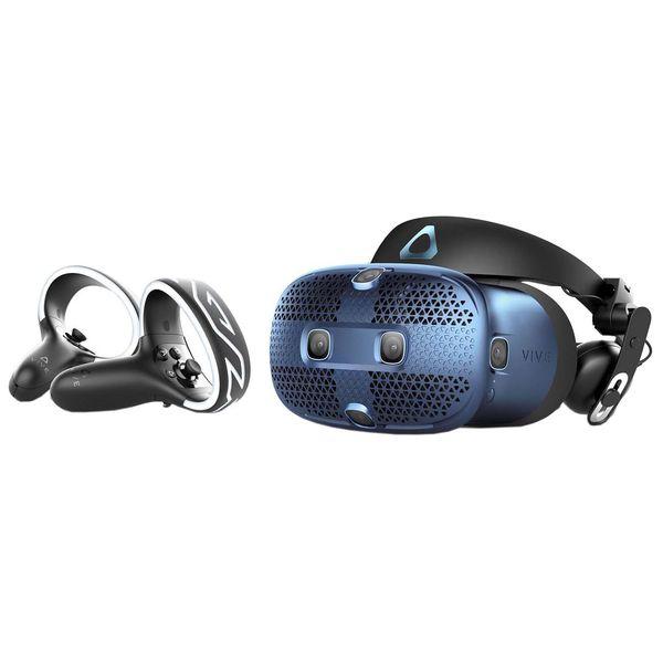 Очки виртуальной реальности HTC Vive Cosmos (99HARL027-00)