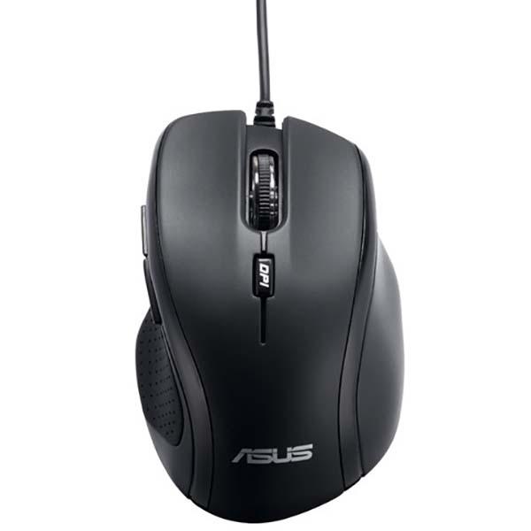 Мышь проводная ASUS