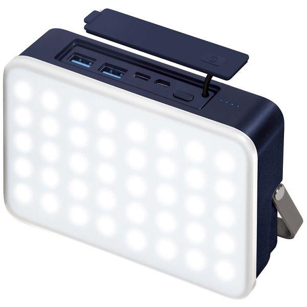 Внешний аккумулятор InterStep PB24LED 24000mAh Type-C PD 18W LED фото