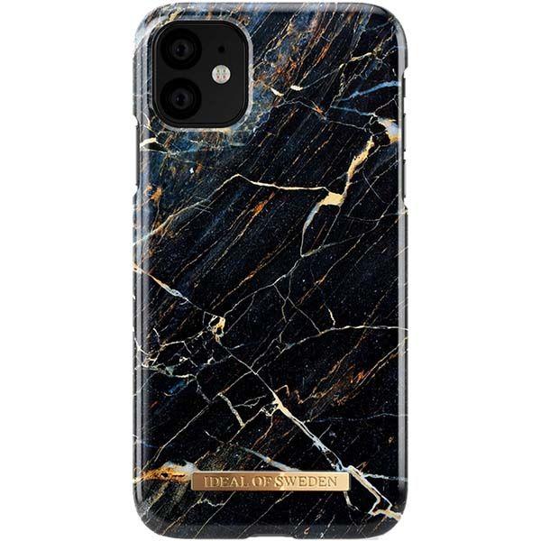 Чехол iDeal Of Sweden iPhone 11 Port Laurent Marble фото