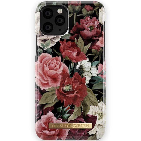 Чехол iDeal Of Sweden iPhone 11 Pro Antique Roses фото