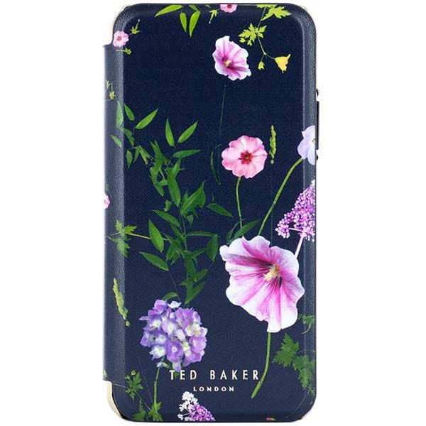Чехол Ted Baker iPhone 11 Pro Max HEDGEROW Case фото