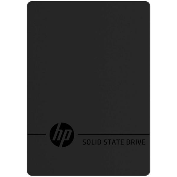 Внешний диск SSD HP 500GB P600 (3XJ07AA#ABB)