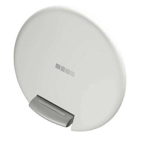 Беспроводное зарядное устройство InterStep QI, регулируемый стенд, 10W, White