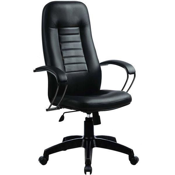 Купить Кресло компьютерное Метта BP-2PL Black (531519) в каталоге интернет магазина М.Видео по выгодной цене с доставкой, отзывы, фотографии - Ульяновск