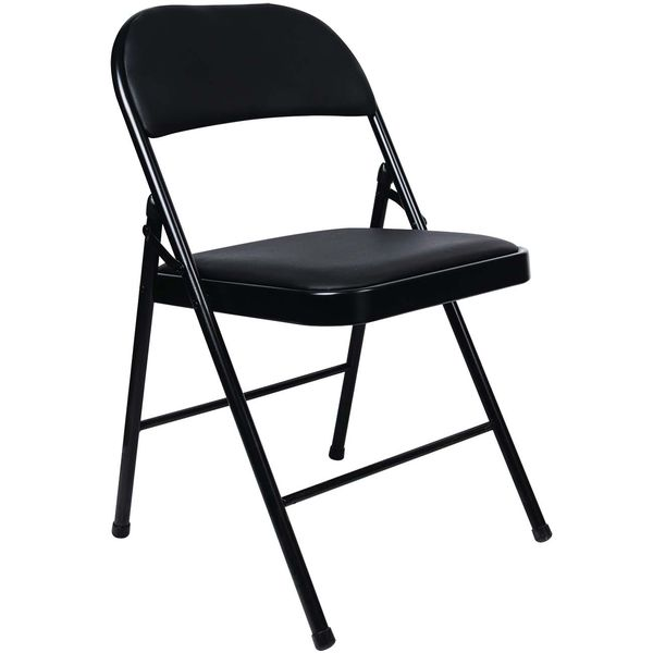Кресло компьютерное Brabix Golf Plus CF-003 Комфорт Black (531566)