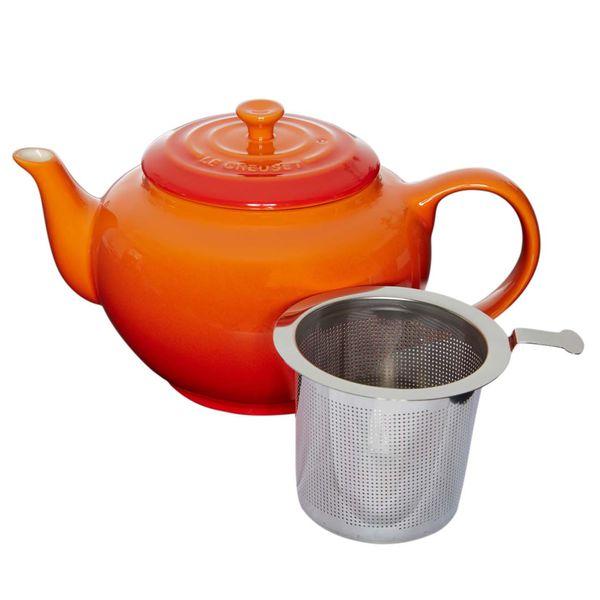 Чайник заварочный Le Creuset 600мл (91011100091400)