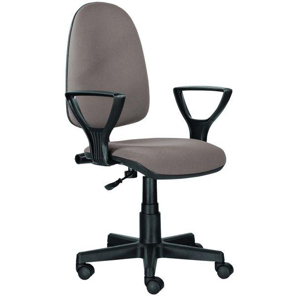 Кресло компьютерное Brabix Prestige Ergo MG-311 Beige (531873) фото