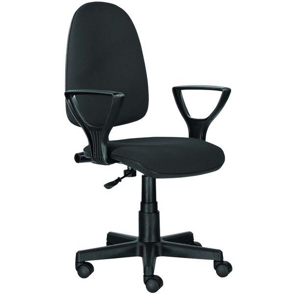 Кресло компьютерное Brabix Prestige Ergo MG-311 Grey (531874)
