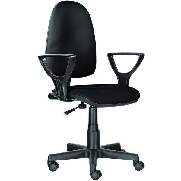 Кресло компьютерное Brabix Prestige Ergo MG-311 Black (531877)