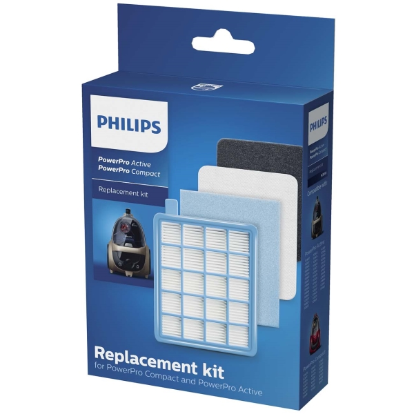 Фильтр для пылесоса Philips