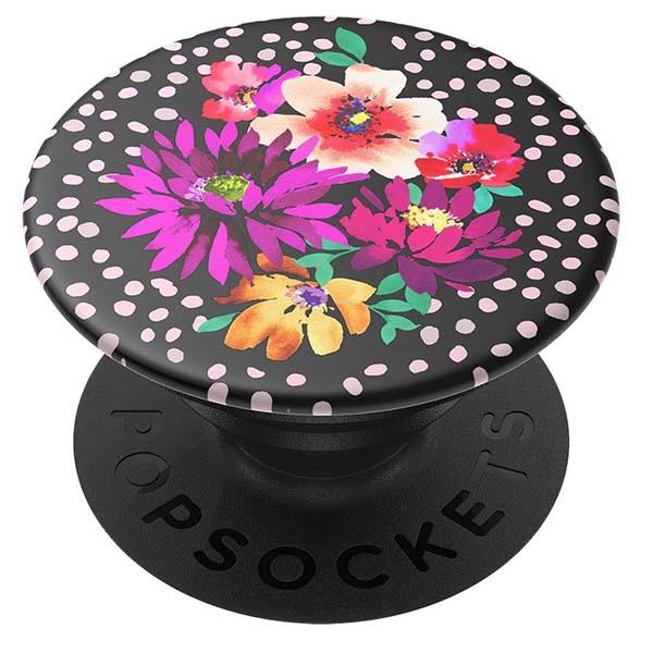 Кольцо-держатель для телефона Popsockets(Gen2 Fiesta Bouquet (801678))