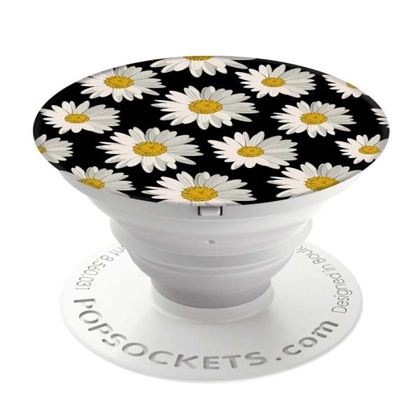 Кольцо-держатель для телефона Popsockets Daisies (800010) фото