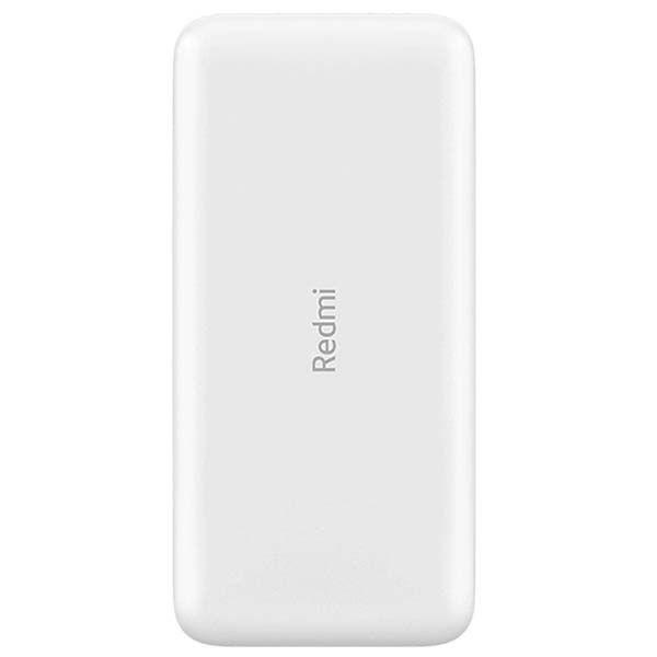 Внешний аккумулятор Mi Redmi Power Bank 20000mAh (VXN4285GL) - Список товаров для путешественников