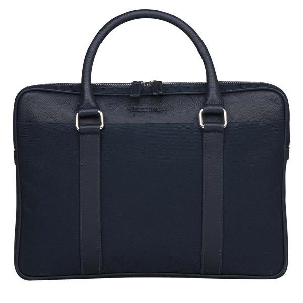 "Кейс для ноутбука до 14"" Dbramante1928 — Stelvio 14'' Blue (BG14BUNY3312)"