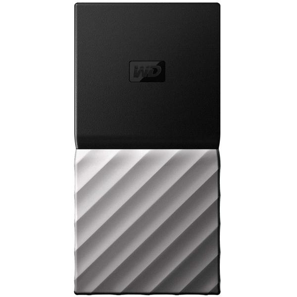 Внешний диск SSD WD 512GB My Passport SSD (WDBKVX5120PSL-WESN) фото