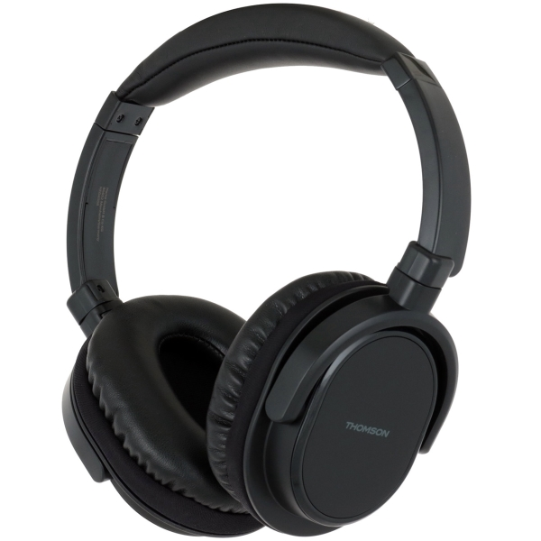 Наушники накладные Thomson HED4508 - отзывы покупателей, владельцев в интернет магазине М.Видео - Саратов - Саратов
