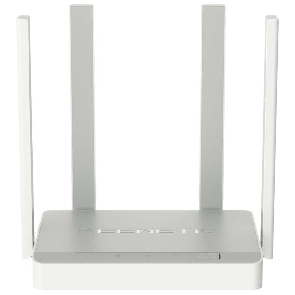 Wi-Fi роутер Keenetic — Speedster (KN-3010)