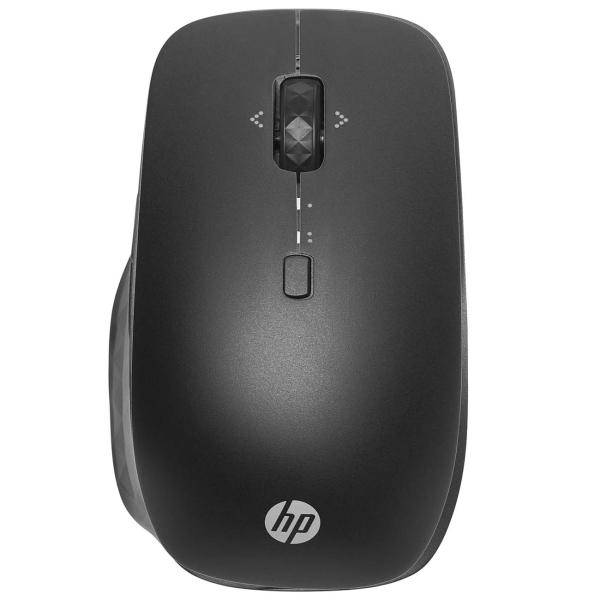 Мышь беспроводная HP Bluetooth Travel (6SP25AA) фото