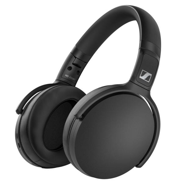 Наушники Bluetooth Sennheiser — HD 350BT Black