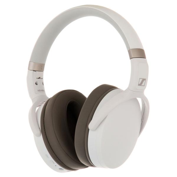 Наушники Bluetooth Sennheiser — HD 450BT White