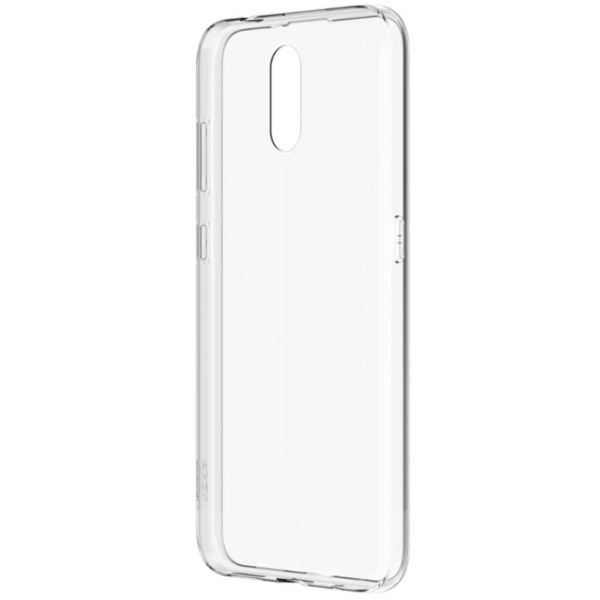 Чехол Nokia — Clear Case для Nokia 2.3, Transparent