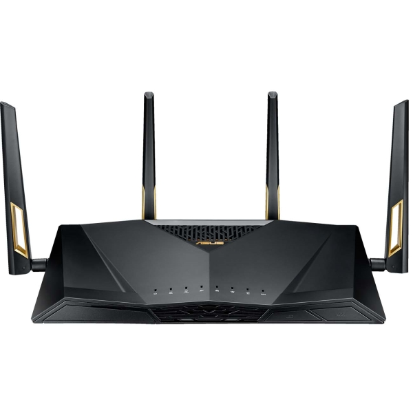 Wi-Fi роутер ASUS RT-AX88U (90IG04F0-MN3G00)