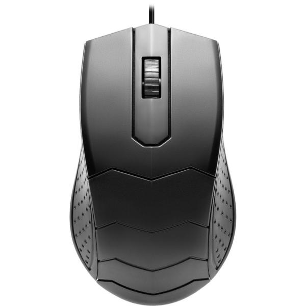 Мышь проводная Defender HIT MB-530 (52530)