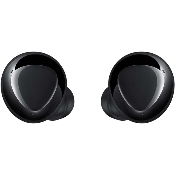 Наушники Bluetooth Samsung — Galaxy Buds+ Black (SM-R175NZKASER)