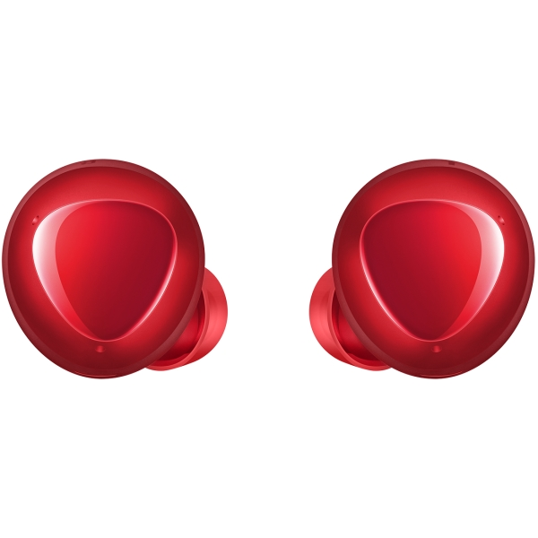Наушники Bluetooth Samsung — Galaxy Buds+ Red (SM-R175NZRASER)