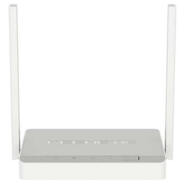 Wi-Fi роутер Keenetic — Lite (KN-1311)