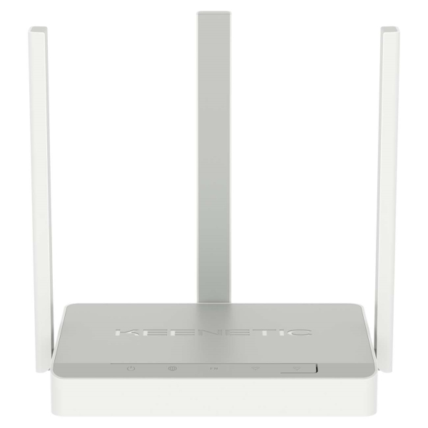 Wi-Fi роутер Keenetic — City (KN-1511)