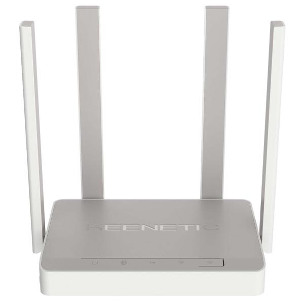 Wi-Fi роутер Keenetic — Extra (KN-1711)