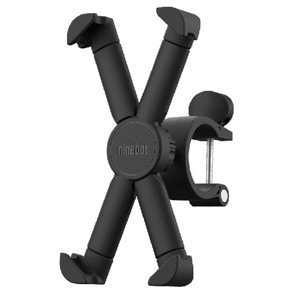 Аксессуар для гироскутера Ninebot Phone Holder черного цвета