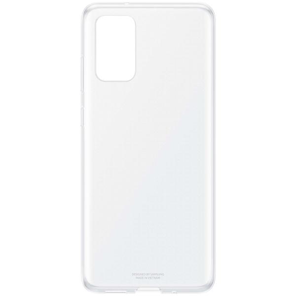 Чехол Samsung Clear Cover для Galaxy S20+, Transparent