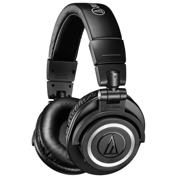 Наушники Bluetooth Audio-Technica — ATH-M50xBT