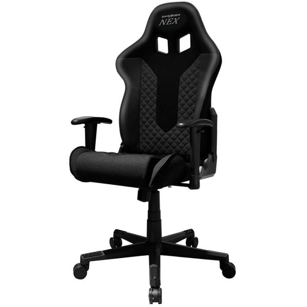 Кресло компьютерное игровое DXRacer NEX EC/OK01/N