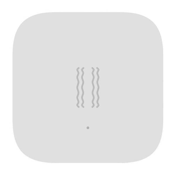 Smart home Aqara датчик вибрации (DJT11LM)