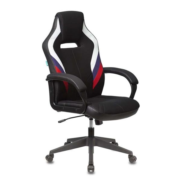 Кресло компьютерное игровое Бюрократ VIKING 3 AERO RUS