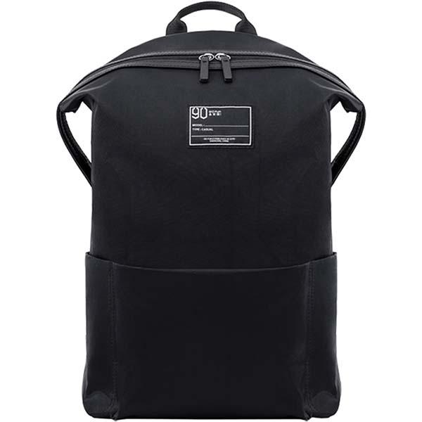 Рюкзак для ноутбука Ninetygo Lecturer Leisure Black