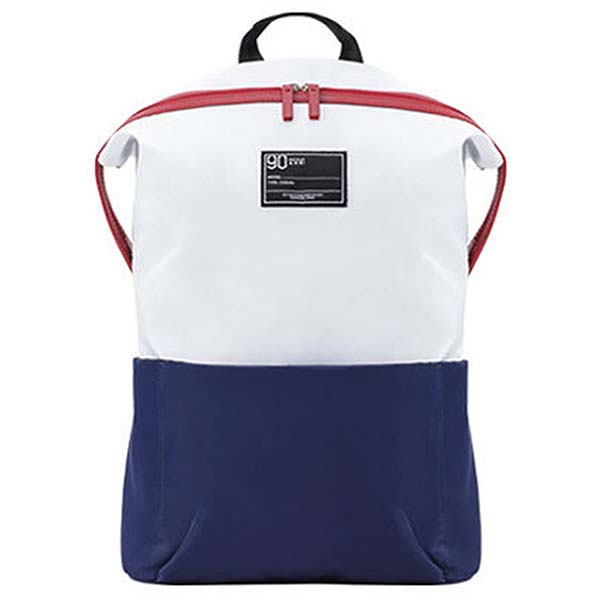 Рюкзак для ноутбука Ninetygo Lecturer Leisure White/Blue
