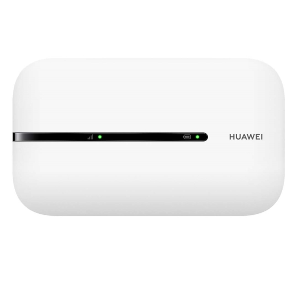 Мобильный роутер 3G/4G Huawei — E5576-320 White